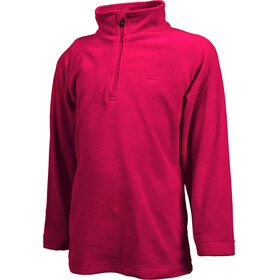 Color Kids Sandberg Ski Pulli Kids Rasberry
